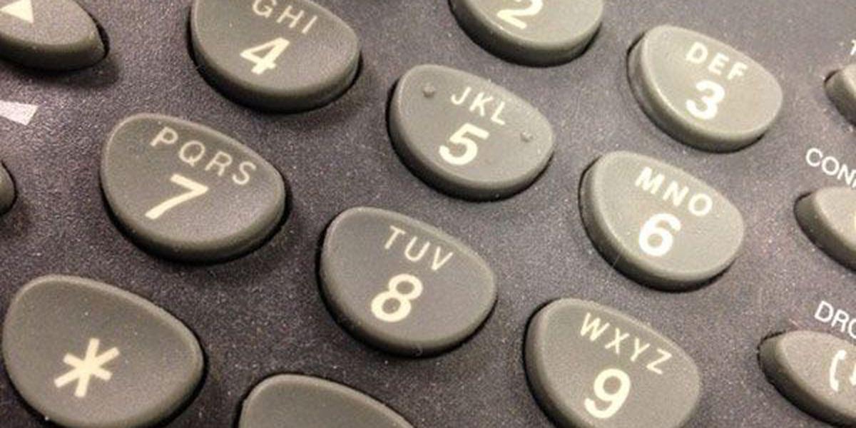 U.S. Marshals warn of jury duty phone scam