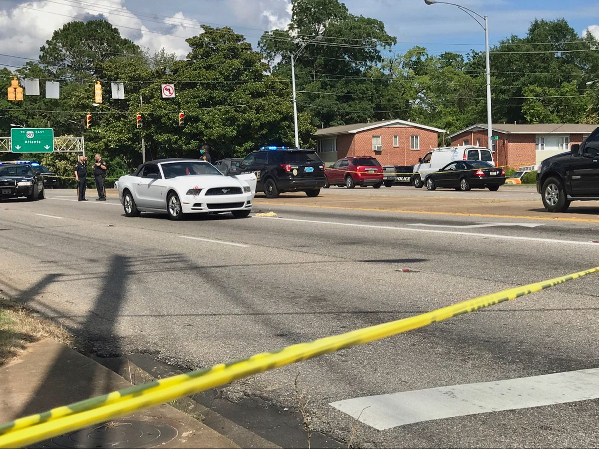 Man suffers life-threatening injury in 5th Montgomery shooting Thursday