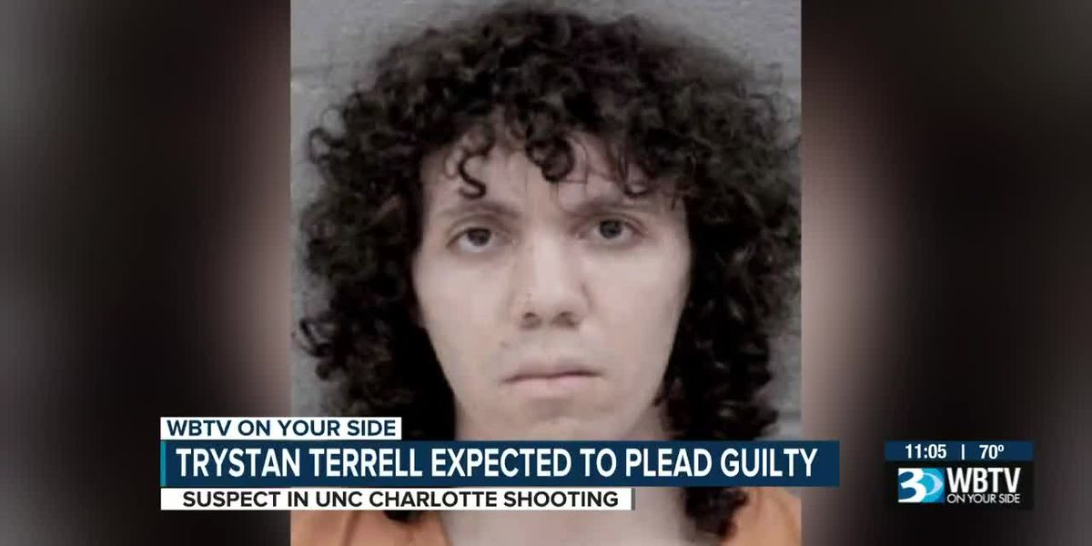 UNC Charlotte shooter expected to plead guilty to avoid death penalty