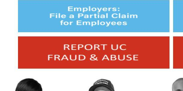 ADOL seeing increase in fraudulent unemployment claims, how to find out if someone has filed with your identity