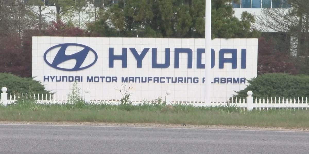 Hyundai sees its highest numbers