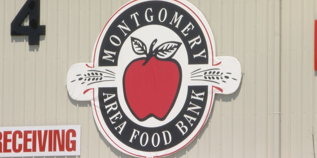 6 Montgomery Area Food Bank employees test positive for COVID-19
