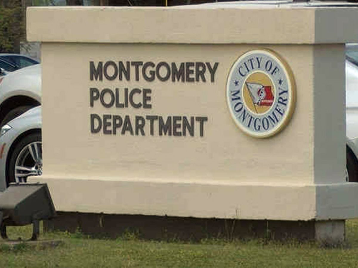 Man dies in Montgomery police custody