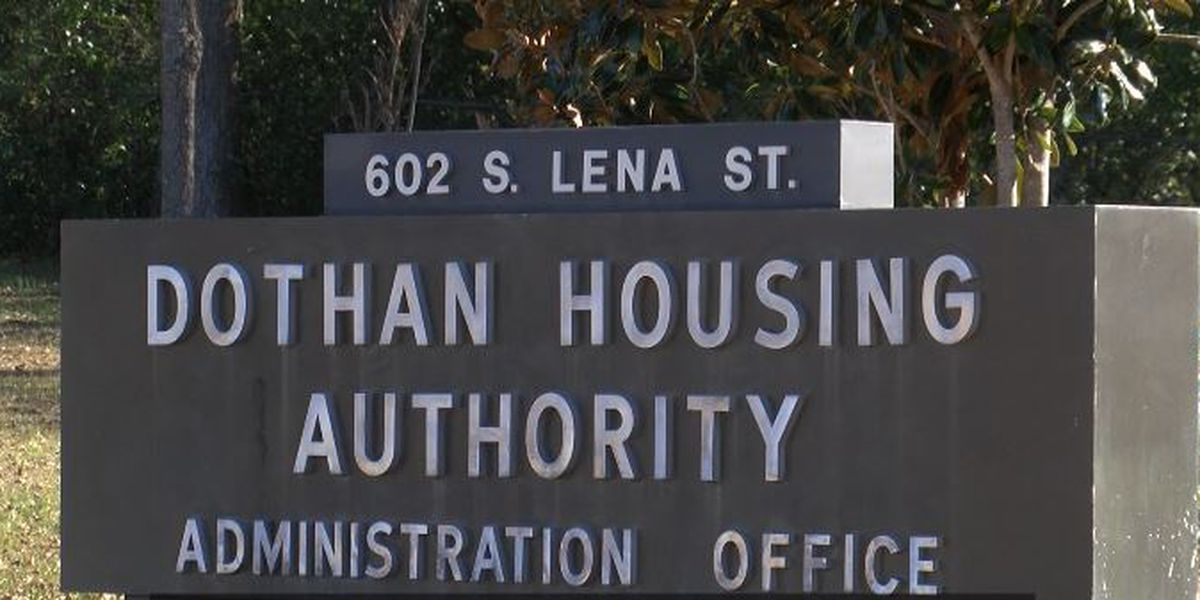Local housing authority dealing with impact of government shutdown