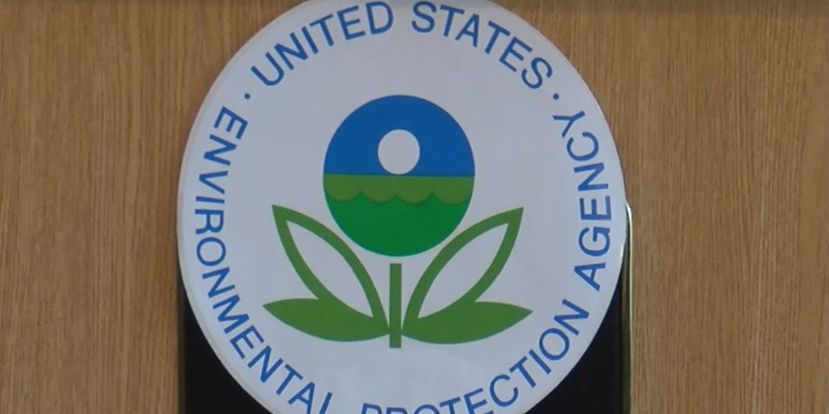 EPA proposes new rule for lead in drinking water
