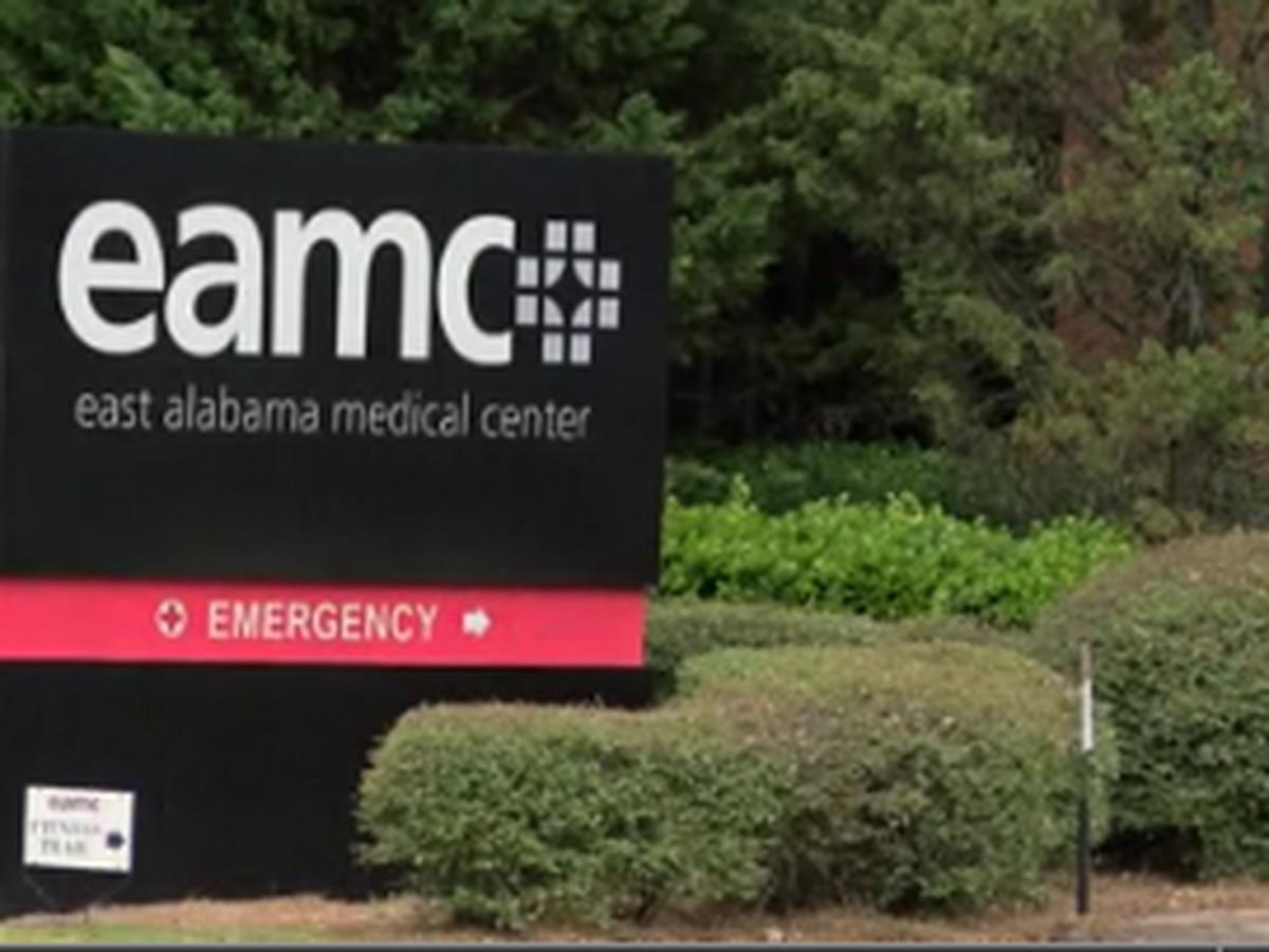 East Alabama Medical Center offering antibody testing