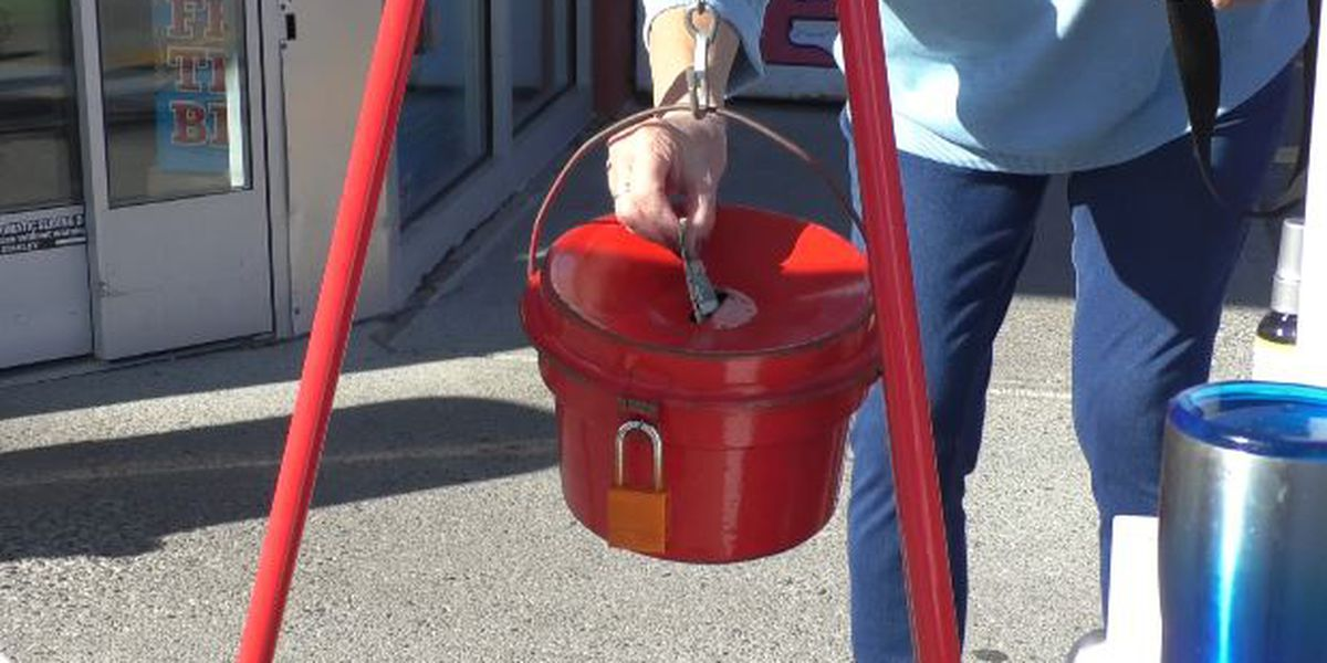 Salvation Army's 2020 Red Kettle campaign to start early, needs volunteers