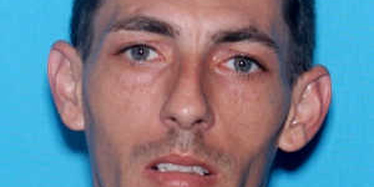 Andalusia man wanted by Opp police