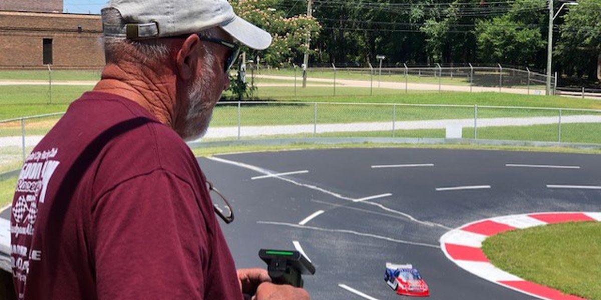 County Road 12: Lagoon Park Raceway