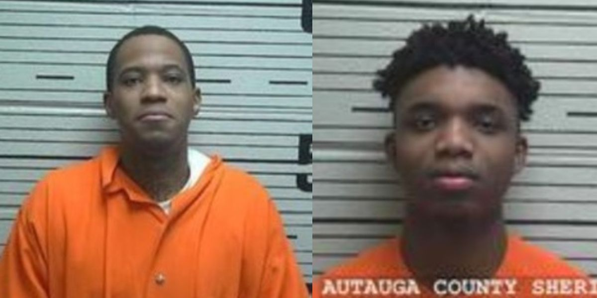 2 plead guilty in 2016 Prattville homicide