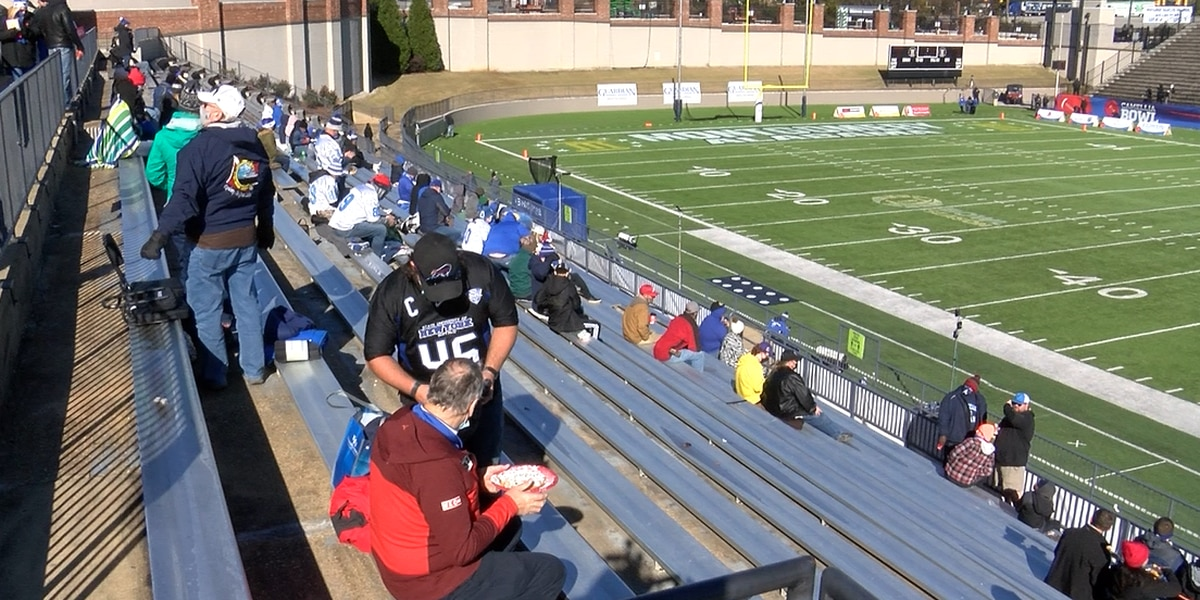 Montgomery bowl games expected to bring big economic boost