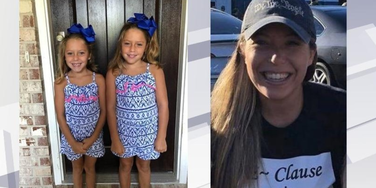 Amber Alert canceled for Kentucky twin girls