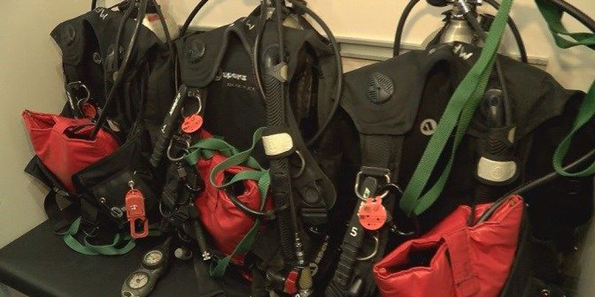 MFD reveals what goes into water rescues as Harvey's havoc continues