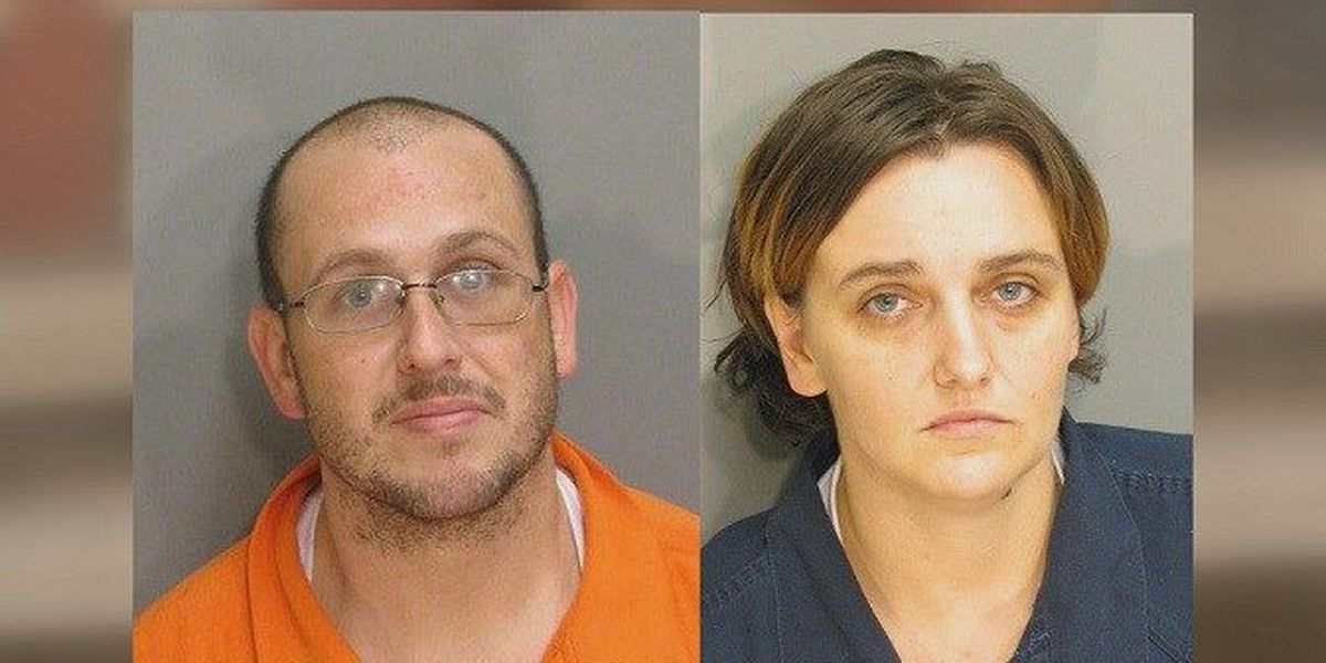 Butler County couple indicted in child sexual torture case