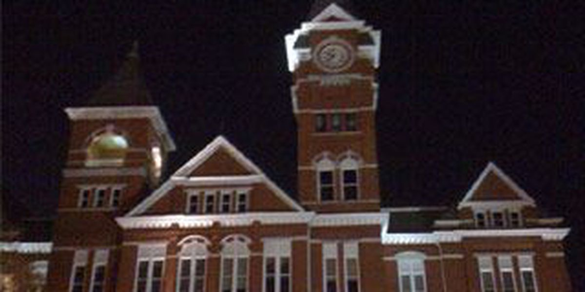 Woman believes she was drugged at Auburn fraternity party