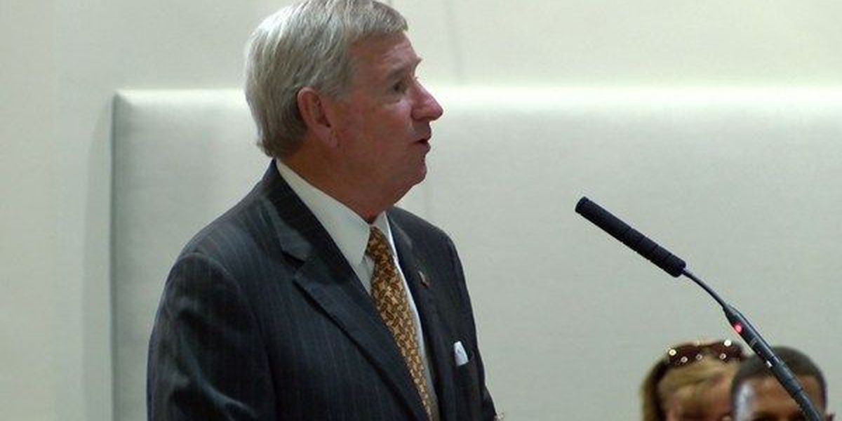 Montgomery leaders discuss flooding problems, new city limits