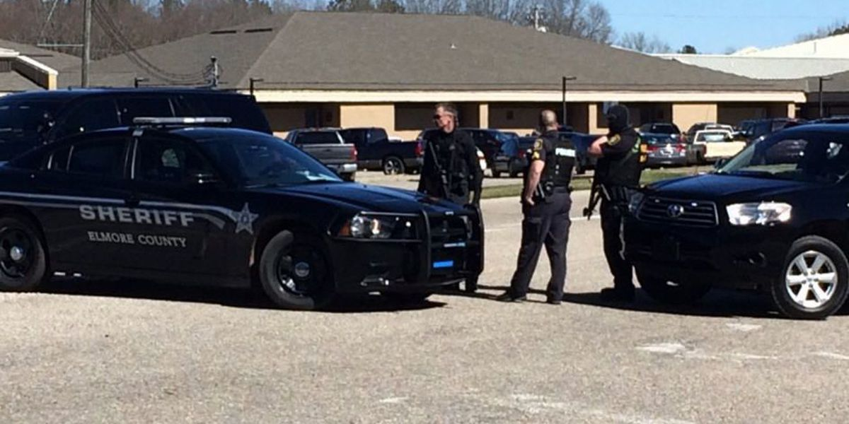 Student's life threatened, Wetumpka Middle locked down for hours
