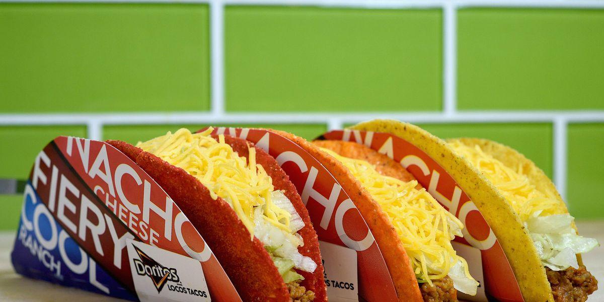 Taco Bell says adios to fan favorites on menu