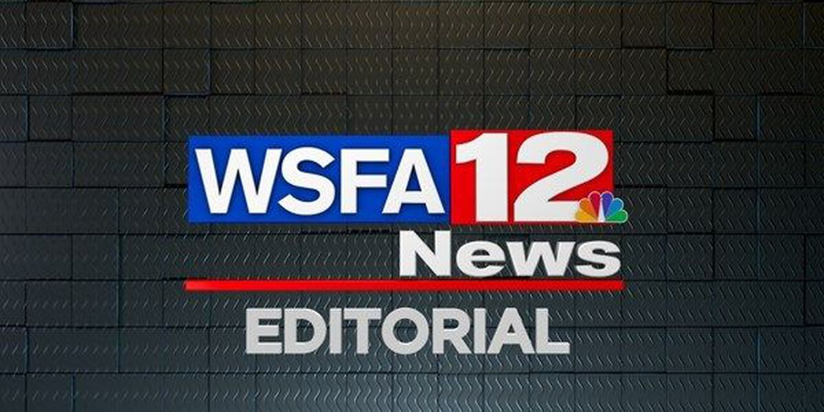 Editorial: WSFA 12 News Hurricane relief effort