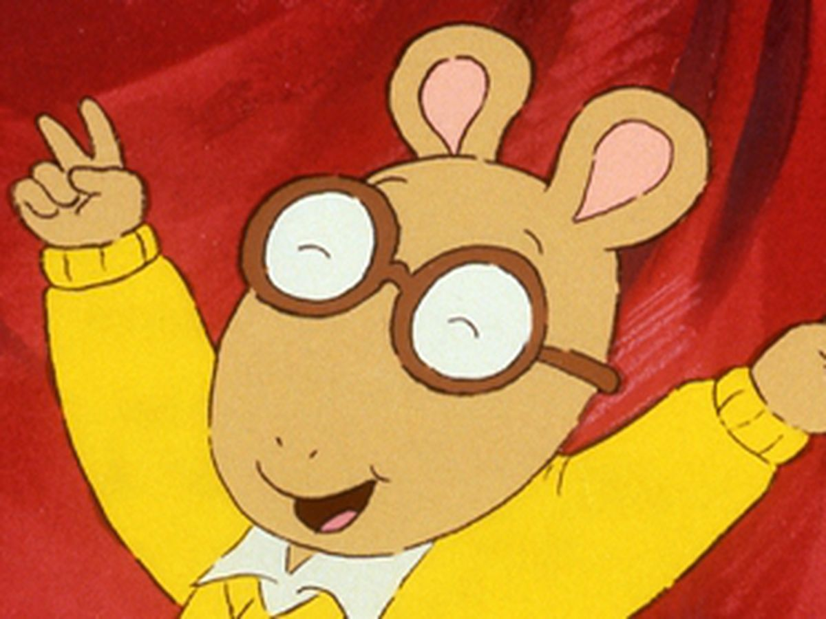 Alabama Public Television didn't show 'Arthur' gay wedding episode