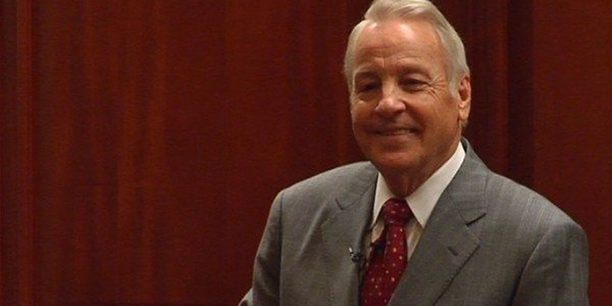 Albert Brewer, Alabama's 47th governor, dies at age 88