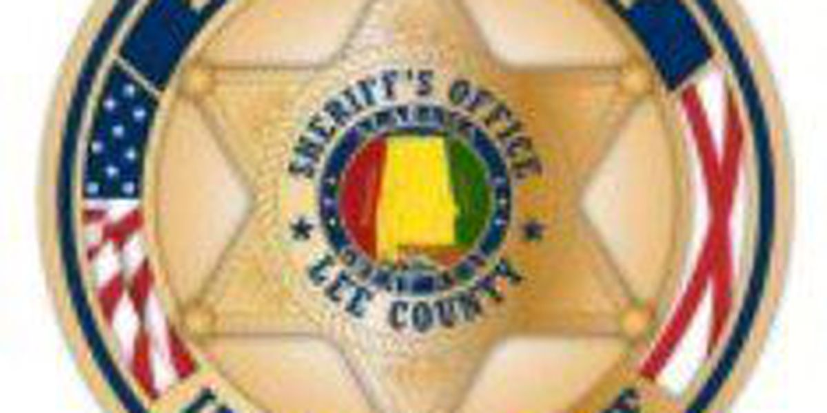 Lee County Sheriff's Office warning the public of arrest warrant scam
