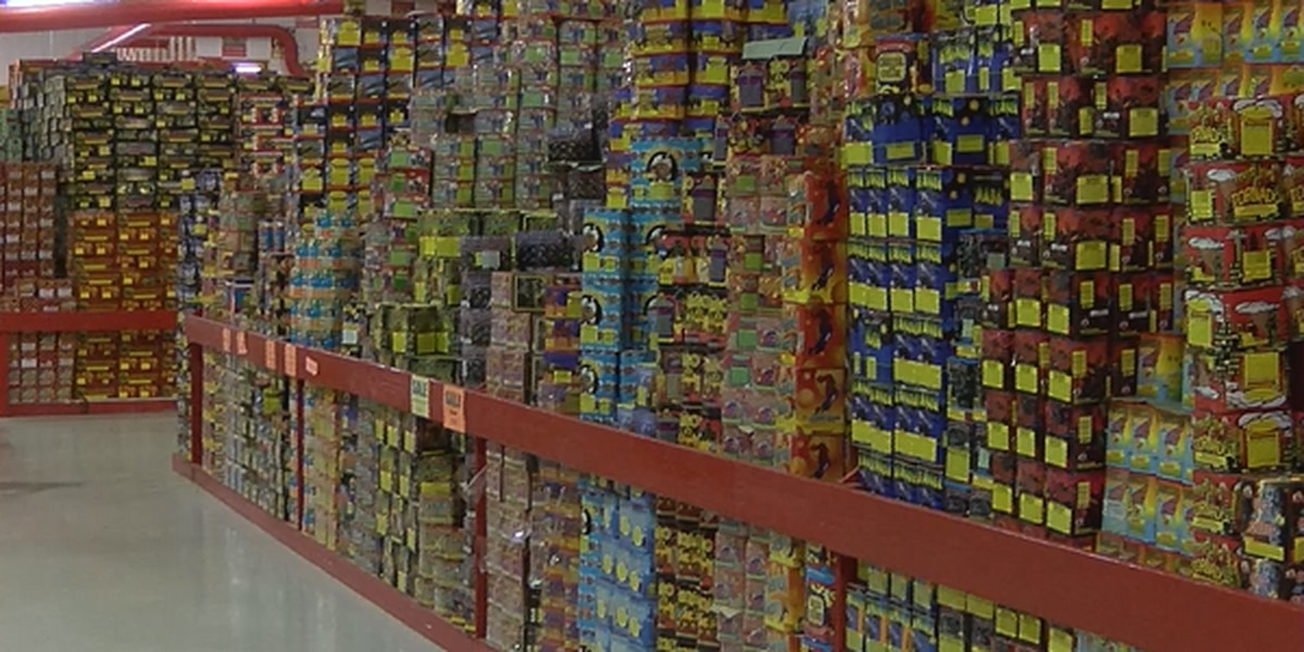 Safety experts raise awareness about fireworks dangers
