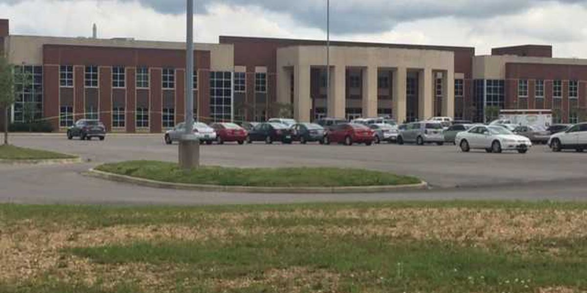 4 students, 2 teachers transported to hospitals after mercury spill at Center Point HS