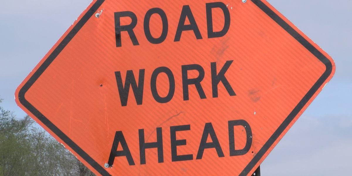 Construction to begin on East Glenn Avenue in Auburn