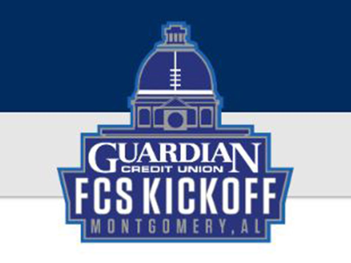 Montgomery hosting FCS Kickoff for third straight season