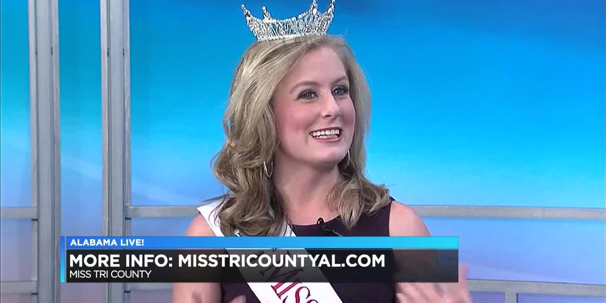 Miss Tri County Events
