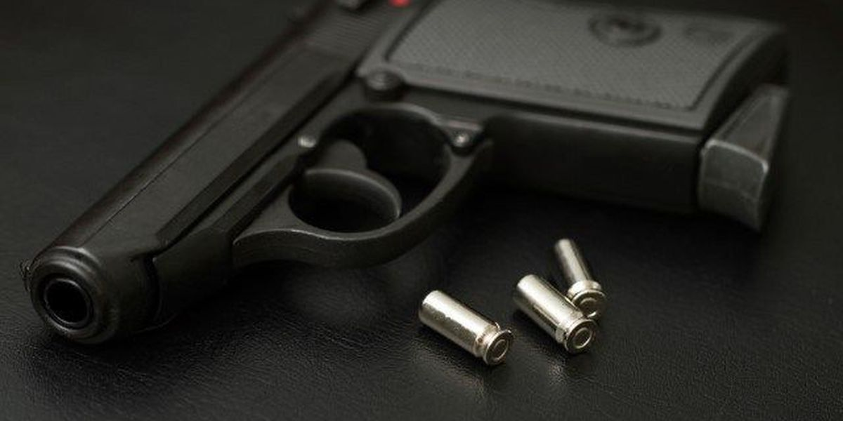 Man injured in shooting Sunday afternoon