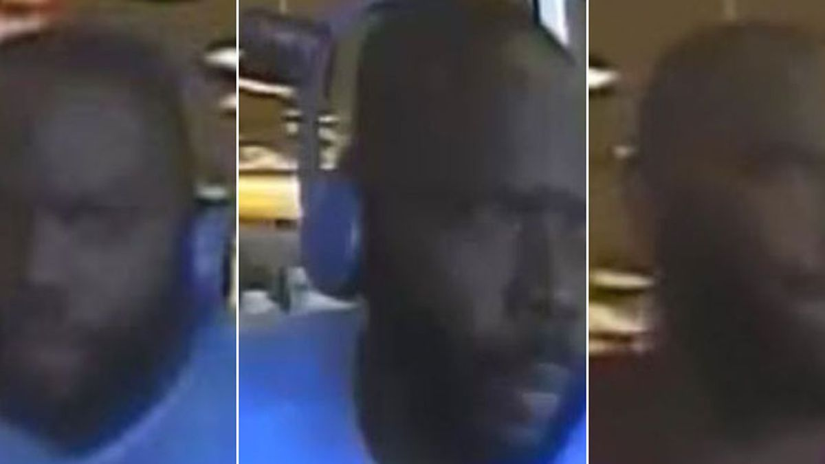 Man wanted in high-end purse thefts across Alabama