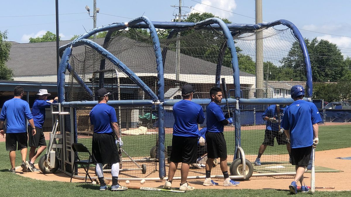 Faulkner punches 7th straight Wold Series ticket