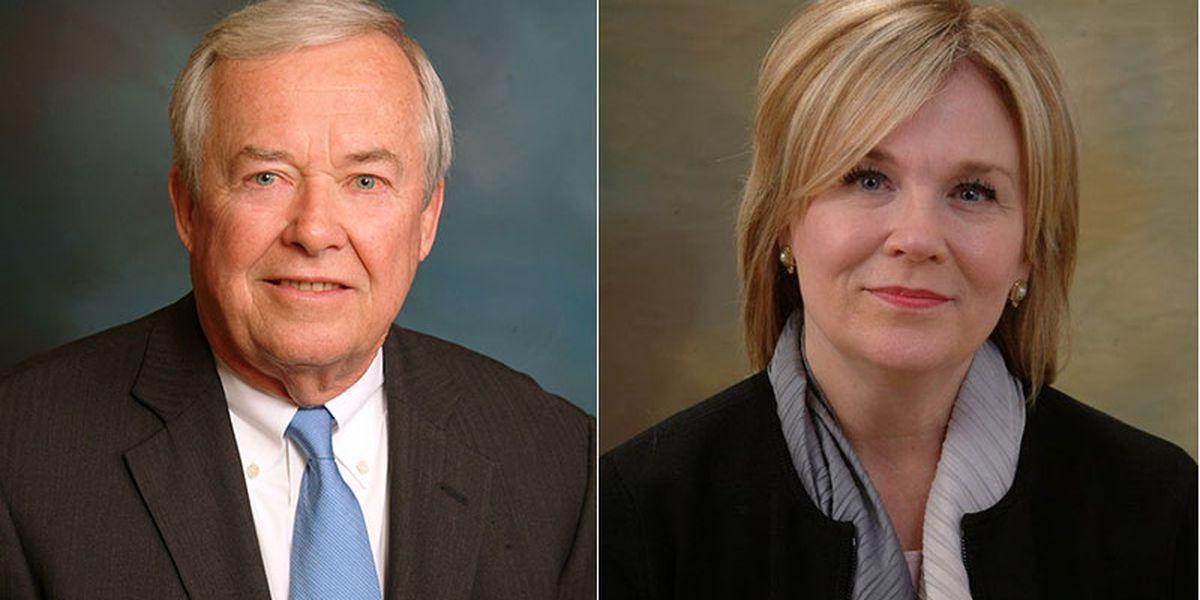 Montgomery chamber president retiring, successor named