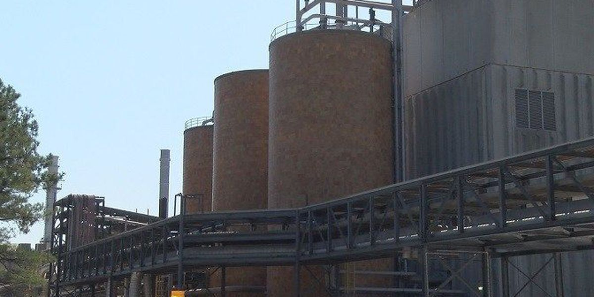 International Paper makes key move to secure future of Dallas Co. mill