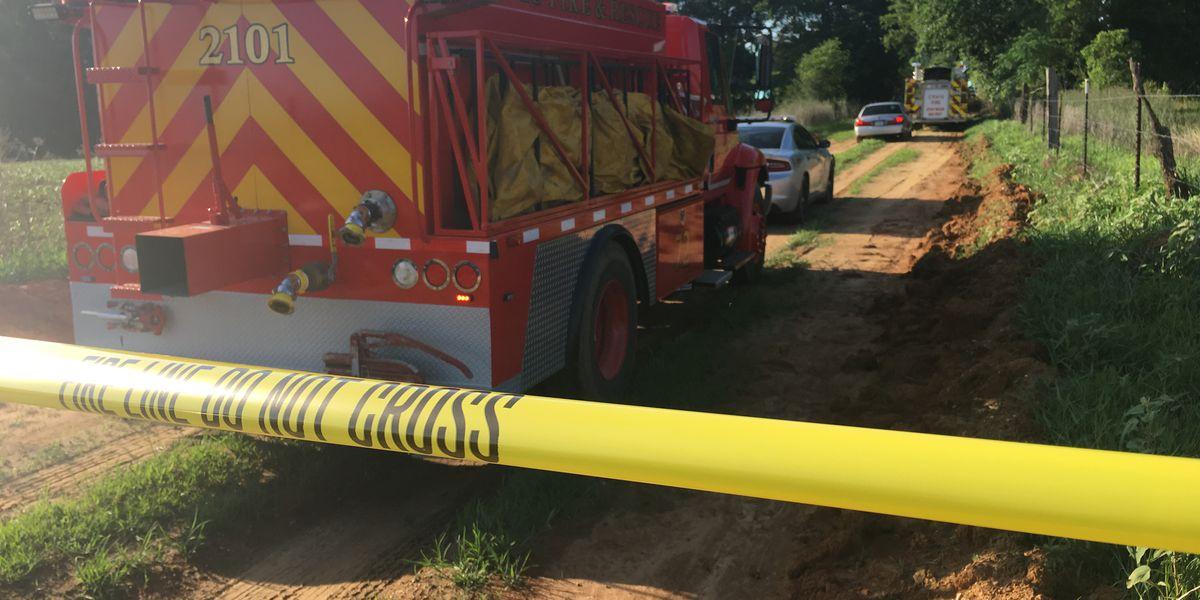 2 active duty Navy pilots killed in Dallas County plane crash