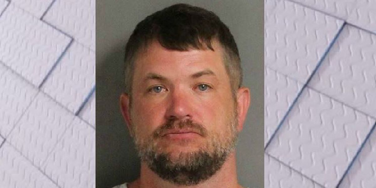 Former Hoover police officer arrested on domestic violence charge