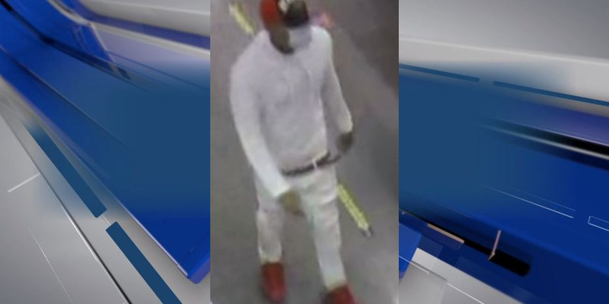Person of interest wanted in Montgomery theft investigation