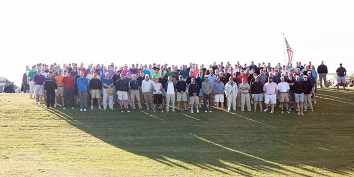 MAX4Kids raises thousands in annual charity golf tournament