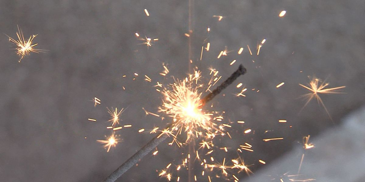 Fireworks banned in Montgomery city limits, violators could face fine and jail