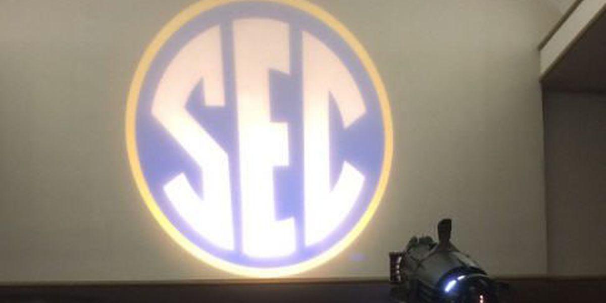 VIDEO: Inside SEC Media Days Day 1