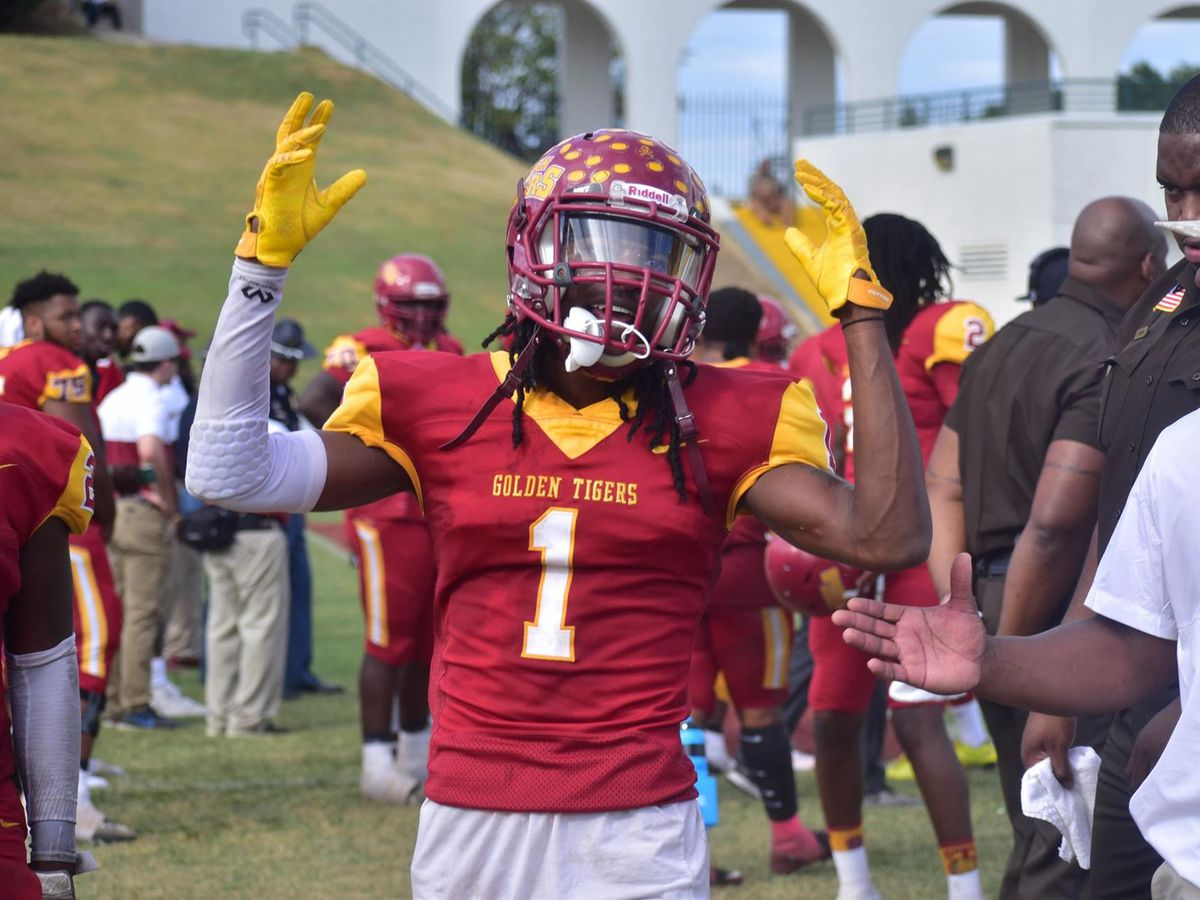 Ramzy powers Tuskegee in 84th Tuskegee-Morehouse Classic