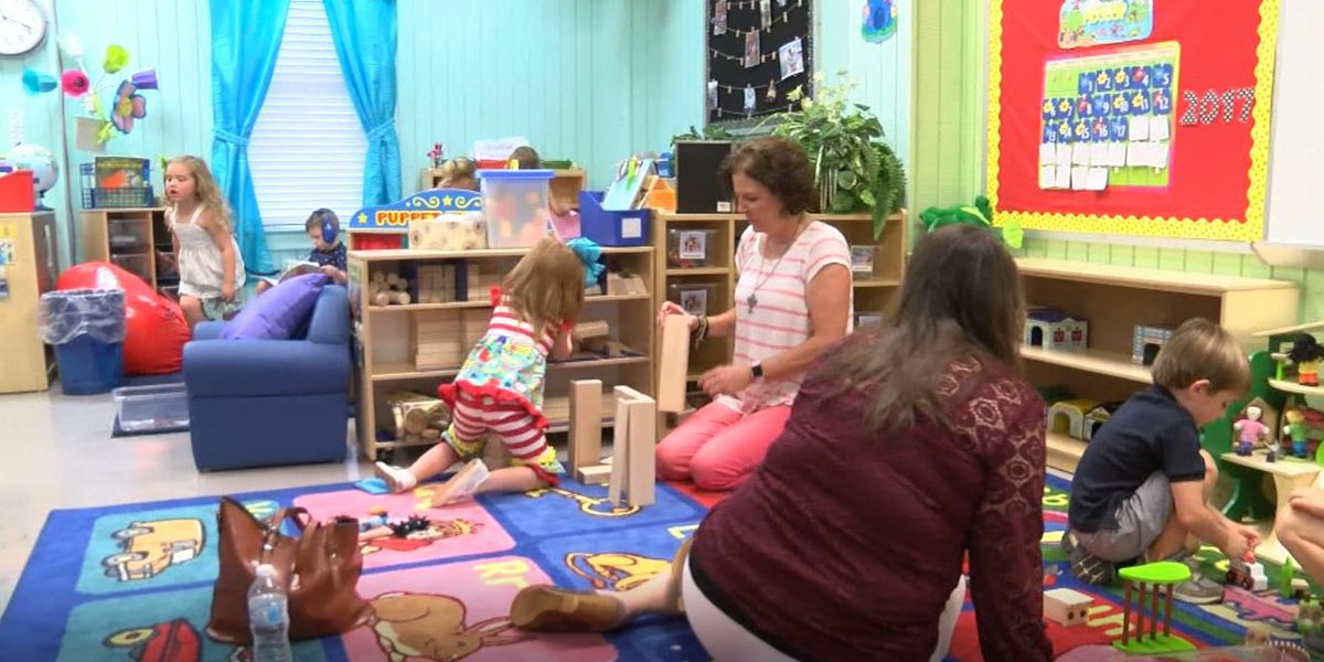 Alabama's Pre-K program goes beyond minimum requirements, report says