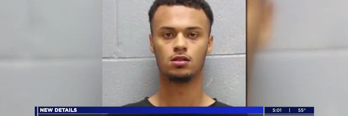 Teen charged with murder in deadly Auburn shooting appears in court