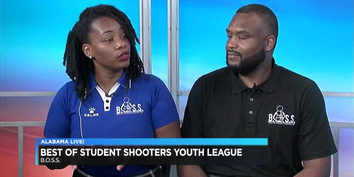 Youth league bringing community together through basketball