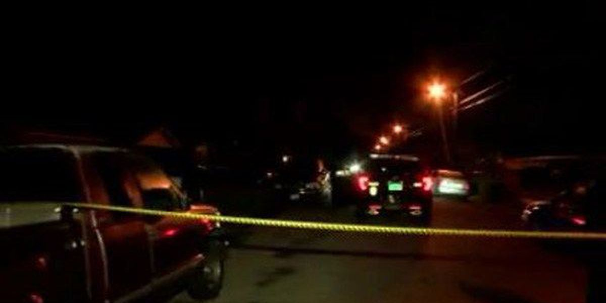 Montgomery police investigating homicide after Saturday night shooting