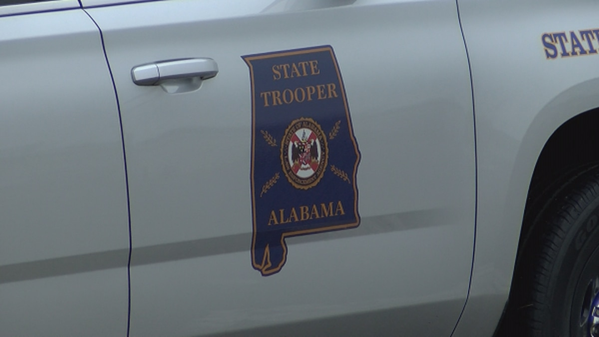 Barbour County woman killed in 2-vehicle crash