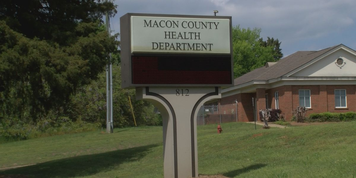Macon County now offering coronavirus testing