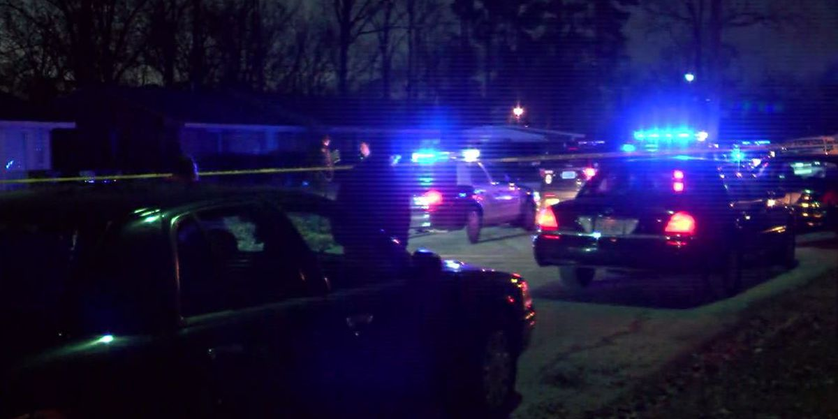 Victim of fatal south Montgomery shooting identified